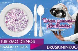 2018 Turizmo diena   Druskininkų kultūros centro nuotr.