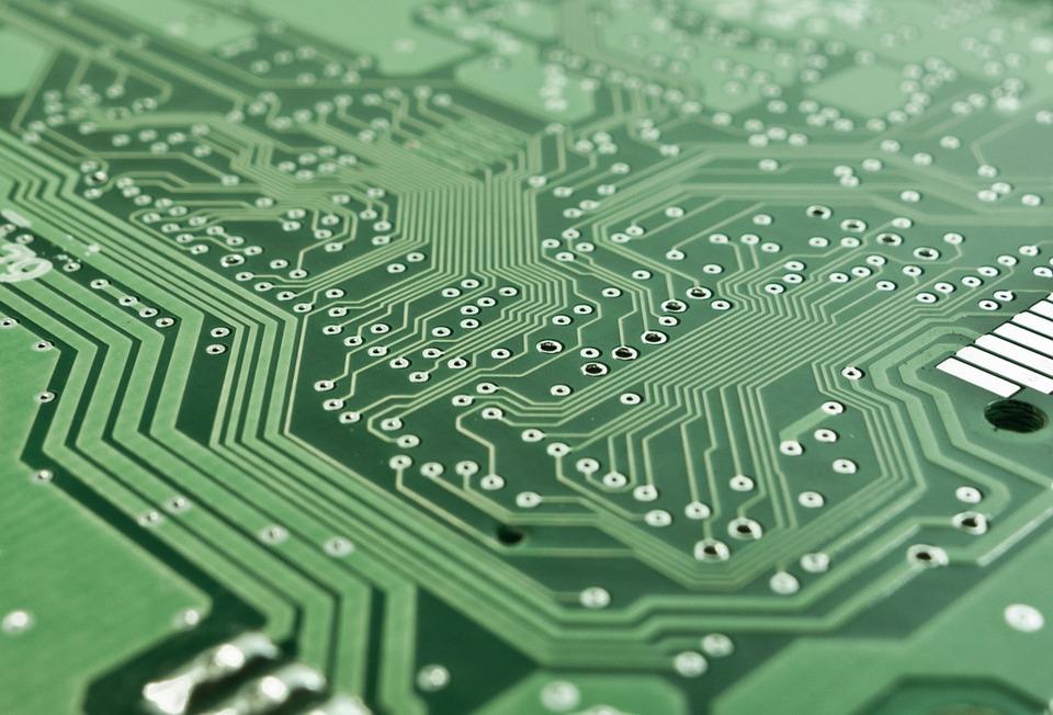 Lietuviška elektronika įsitvirtina pasaulio rinkose   MITA archyvo nuotr.