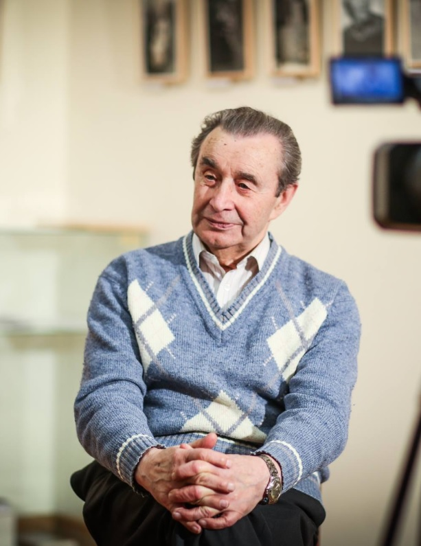 Andrius Dručkus | D. Žygelio nuotr.