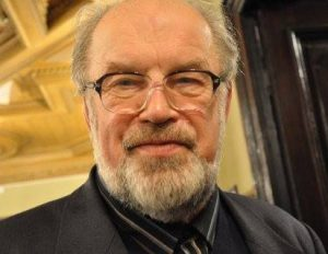 Algimantas Zurba, Lietuvos rašytojų sąjunga | V. Braziūno nuotr.