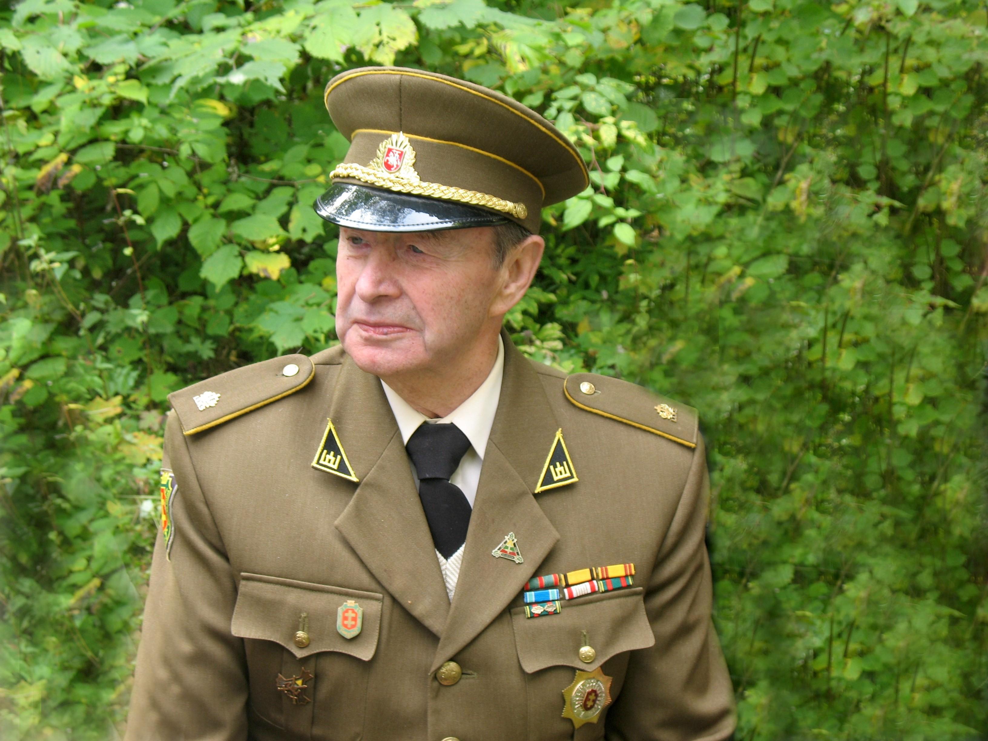 Andrius Dručkus | V. Kazlausko nuotr.