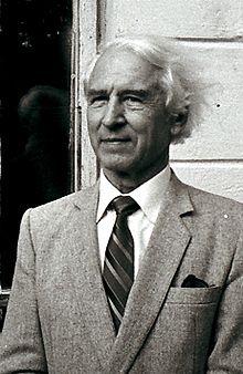 Jonas Algirdas Antanaitis | wikipedija.org nuotr.