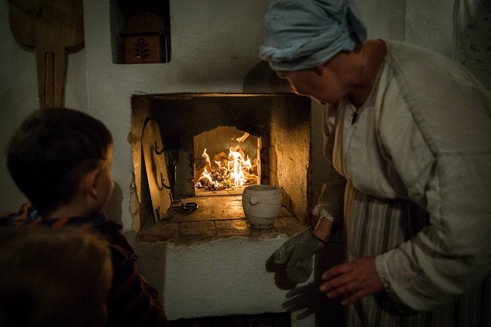 Pasitikti rudens lygiadienį kviečia Žaliūkų malūninko sodyba | E. Tamošiūno nuotr.