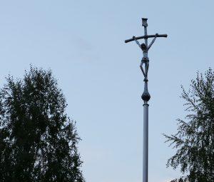 Kryžius | Alkas.lt, A. Sartanavičiaus nuotr.