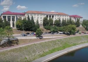 Lietuvos edukologijos universitetas | lrv.lt nuotr.