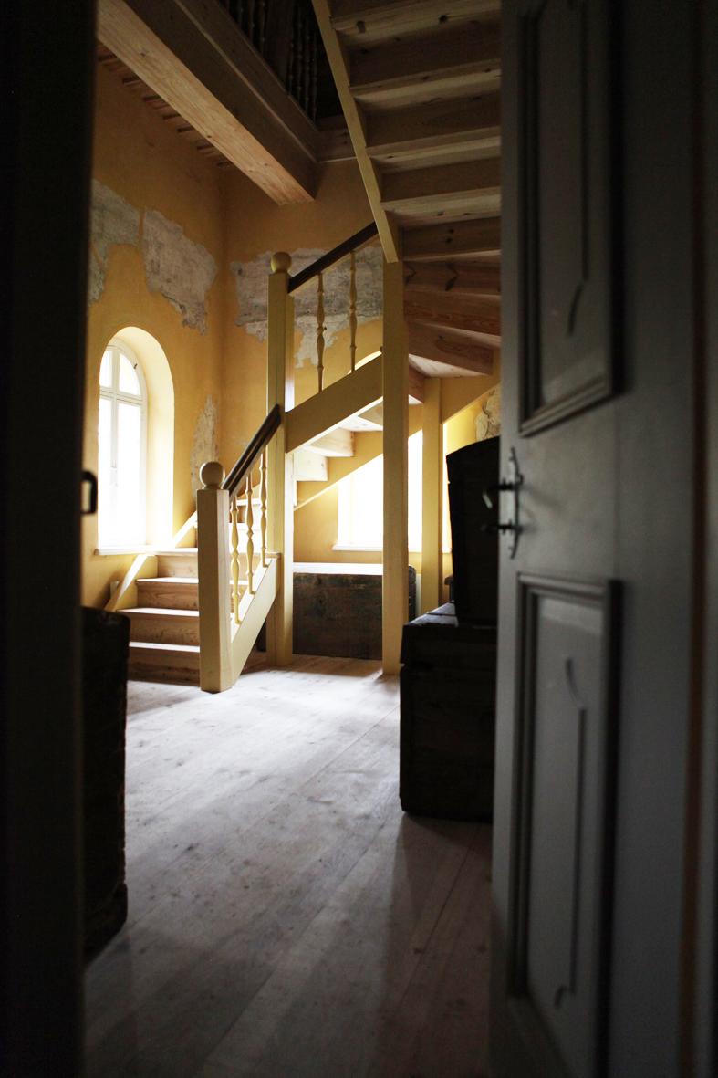 Liubavas oficina-muziejus | G. Karoso nuotr.