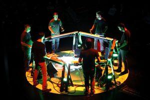 Mantra Percussion | Grupės archyvo nuotr.