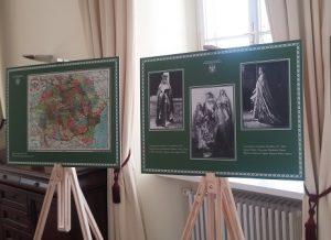 PARODA: 100 metų Rumunijai | Mažosios Lietuvos istorijos muziejaus nuotr.