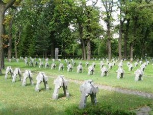 Savanorių kapai | lrkm.lt nuotr.