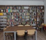 Tomo Zano biblioteka | Vilniaus miesto savivaldybės nuotr.