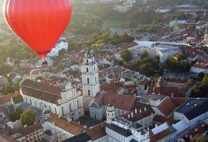 Vilnius | visitworldheritage.com nuotr.
