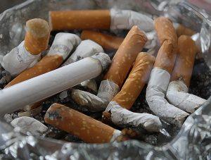 Lietuvoje rūkantys vyrai serga ir miršta dažniau nei moterys | Pixabay nuotr.