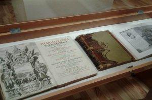 Kokias paslaptis gali atskleisti senieji leidiniai | Lietuvos medicinos bibliotekos nuotr.