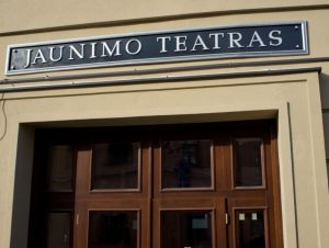 Valstybinis jaunimo teatras | kasvyksta.lt nuotr.