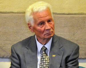Prof. Povilas Karoblis | leu.lt nuotr.