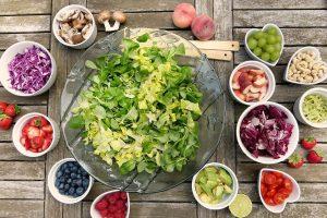 Pradinukams ir darželinukams – daugiau nemokamų vaisių ir daržovių | Pixabay nuotr.