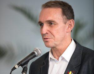 Dr. Arvydas Juozaitis | S. Paškevičiaus nuotr.