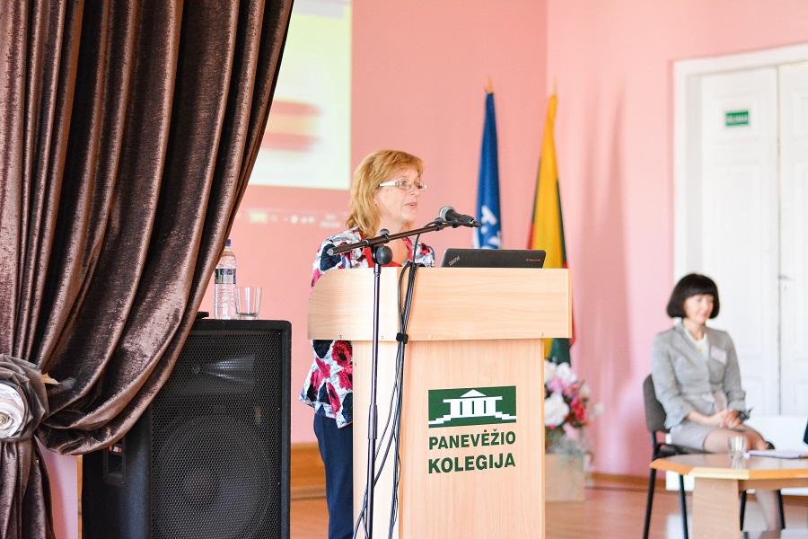 Tarptautinės konferencijos dalyviai diskutavo apie globalizacijos naudą bei iššūkius | Rengėjų nuotr.