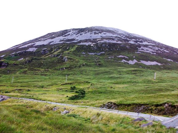 Akmenuota Airijos žemė | R.Jasukaitienės nuotr.