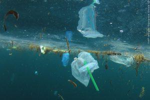 Plastikas Okeane | AP nuotr., EP