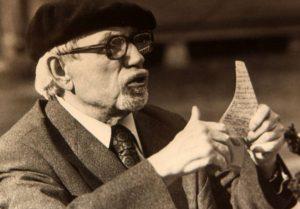 Juozas Miltinis | Lietuvos teatro sąjungos nuotr.