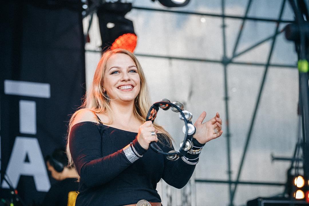 Laurita Peleniūtė | Asmeninio albumo nuotr.