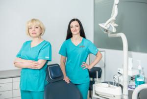 Odontologės   expertmedia.lt nuotr.