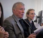 Etninės kultūros globos taryba aptarė itin svarbius klausimus | Alkas.lt, J. Vaiškūno nuotr.