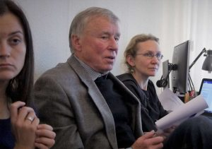 Etninės kultūros globos taryba aptarė itin svarbius klausimus   Alkas.lt, J. Vaiškūno nuotr.