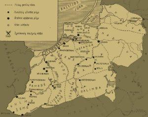Č. Iškauskas. Karaliaučiaus kraštas: baltiškieji vietovardžiai pro istorijos brūzgynus (II)   voruta.lt nuotr.