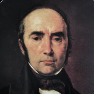 Simonas Daukantas | wikipedija.org nuotr.