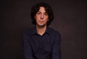 Viktoras Paukšelis – tapytojas, grojantis garsiausiose pasaulio salėse | Rengėjų nuotr.