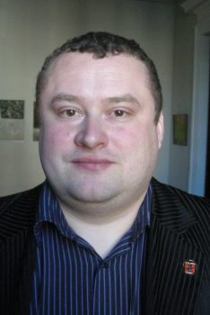 dr. Aleksandras Adamkovičius | lzs.lt nuotr.