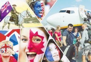 Dviguba ir keliaguba pilietybė | A. Bernacko koliažas