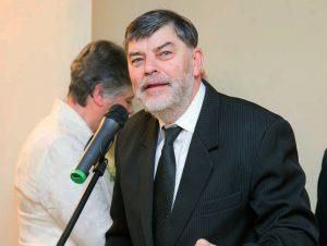Egidijus Klumbys | lrs.lt, O. Posaškovos nuotr.