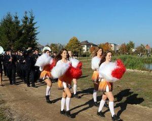 Pagal Lietuvos himno žodžius garliaviškiai kuria Šimtmečio parką | Kauno rajono savivaldybės nuotr.