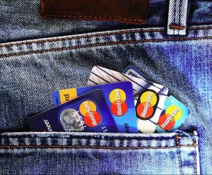 Mokėjimo kortelės | Rengėjų nuotr.