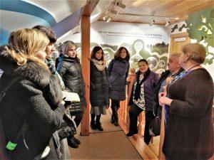 Aukštaitijos etnokultūrininkai Švenčionyse aptarė etninės kultūros plėtros klausimus | EKGT nuotr.