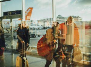 Rygos oro uostas sukūrė simfoniją, skirtą Latvijos 100-mečiui paminėti | Tarptautinio Rygos oro uosto nuotr.