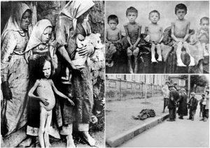 Sekmadienį Vilniuje bus paminėtas Holodomoro 85-etis | aktuality.sk nuotr.
