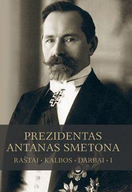 A.Liekio knyga A.Smetona_versmes leidyklos nuotr.