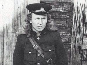 Antanas Kraujelis-Siaubūnas | llks.lt nuotr.