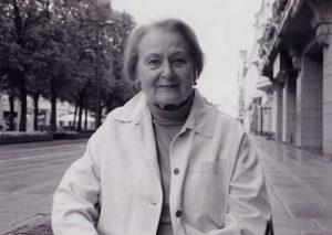 Birutė Raubaitė (1926-2018) | LNKDT nuotr.
