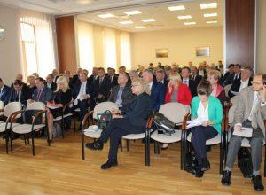 Lietuvos Savivaldybių asociacijos tarybos posėdis | lsa.lt nuotr.