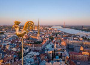 TOP 3 šventinės vietos Rygoje, kurias būtina aplankyti savaitgalį | Ingus Krūklītis, Shutterstock nuotr.