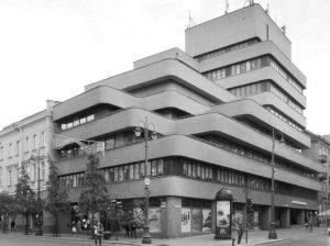 Sovietinis modernizmas | A. Ambraso nuotr.
