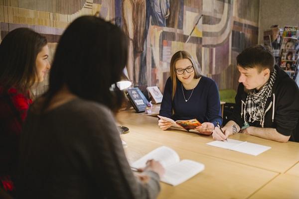 Naujiena – priėmimas į profesines mokyklas bus vykdomas ir žiemą | Vilniaus technologijų ir verslo profesinio mokymo centro nuotr.