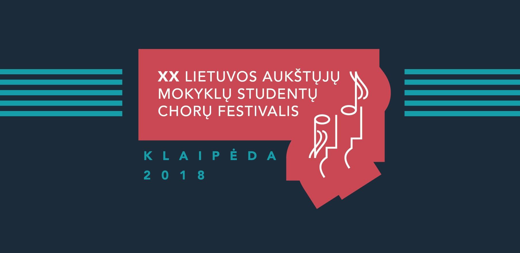 XX-oji Lietuvos aukštųjų mokyklų studentų chorų šventė | Rengėjų nuotr.