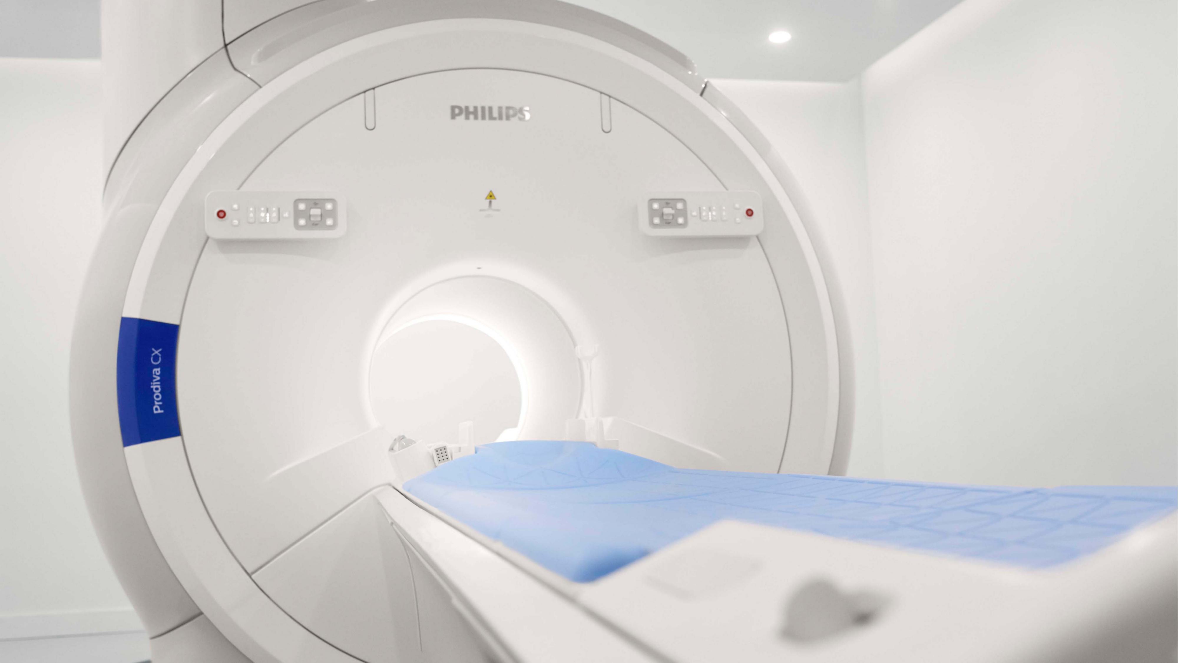 """Pažangiausi magnetinio rezonanso tomografijos tyrimai – nuo šiol ir Lietuvoje   """"Kardiolitos"""" nuotr."""