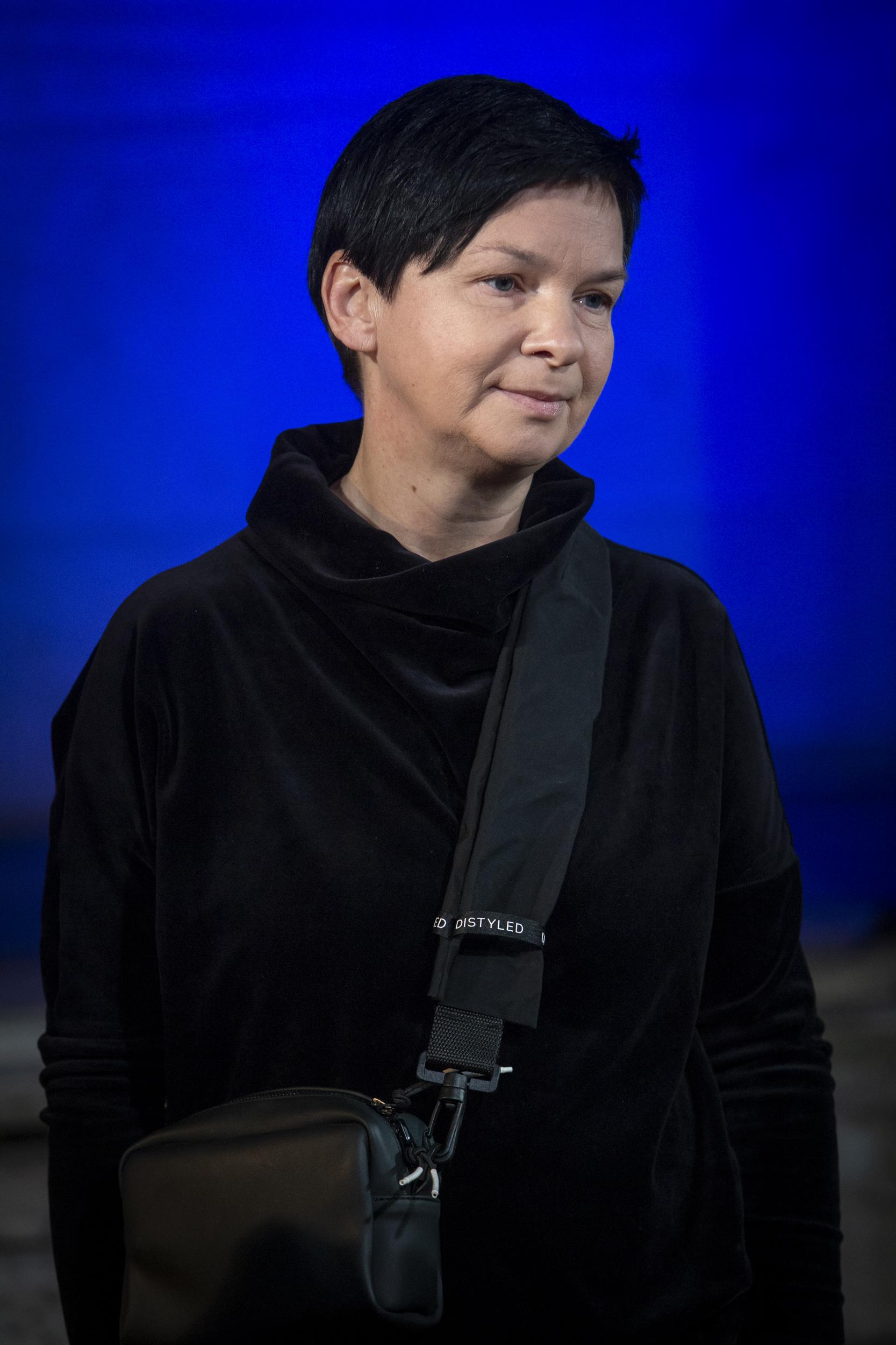 Birutė Ukrinaitė | D. Stankevičiaus nuotr.